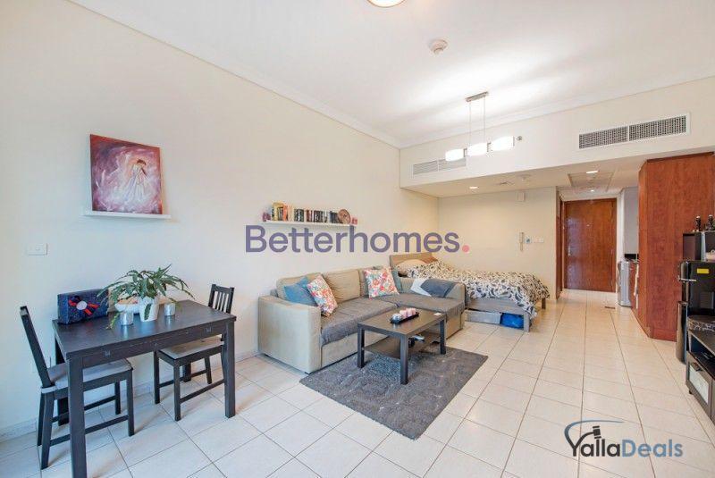 Apartments for Sale in JLT Jumeirah Lake Towers, Dubai