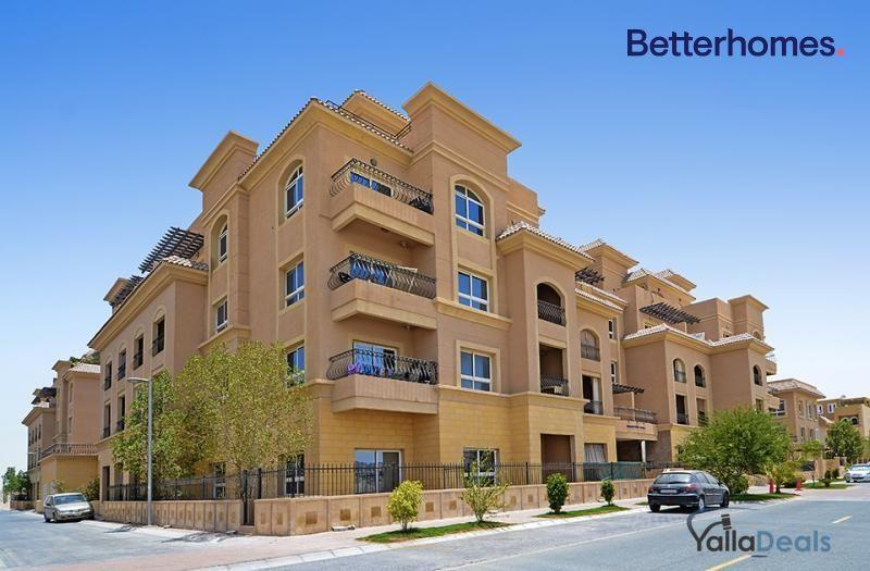 Apartments for Rent in Jumeirah Village Circle, Dubai