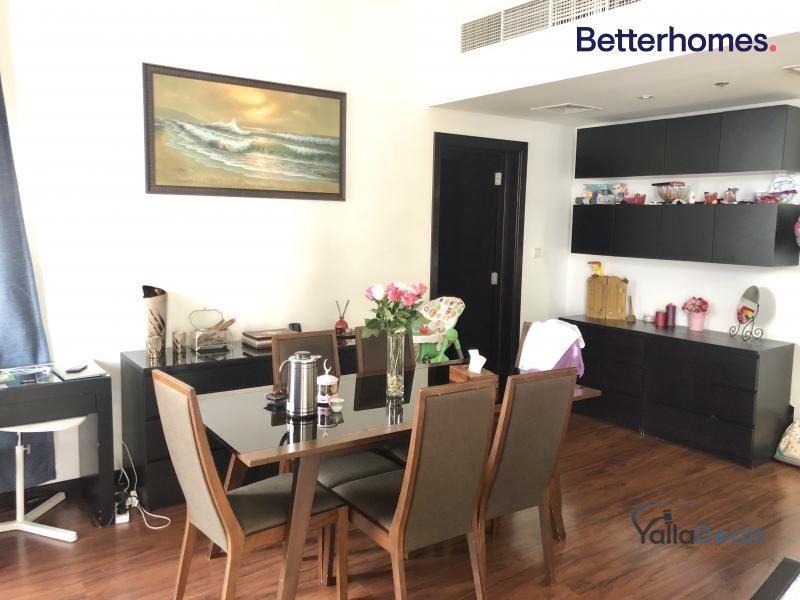 Apartments for Rent in JLT Jumeirah Lake Towers, Dubai