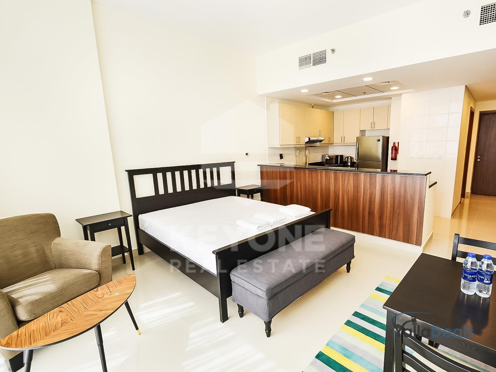 Apartments for Rent in Jumeirah Village Circle, Dubai
