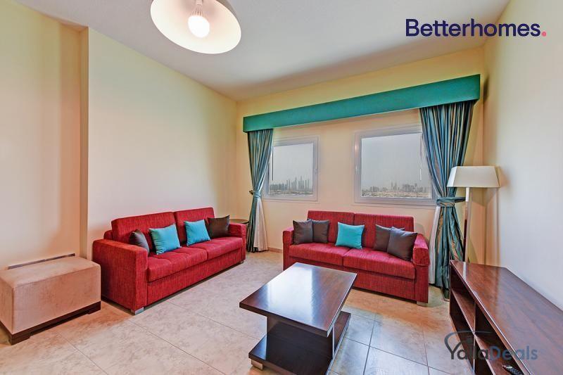 Apartments for Rent in Jumeirah Village Triangle, Dubai