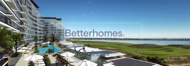 Apartments for Sale in Yas Island, Abu Dhabi