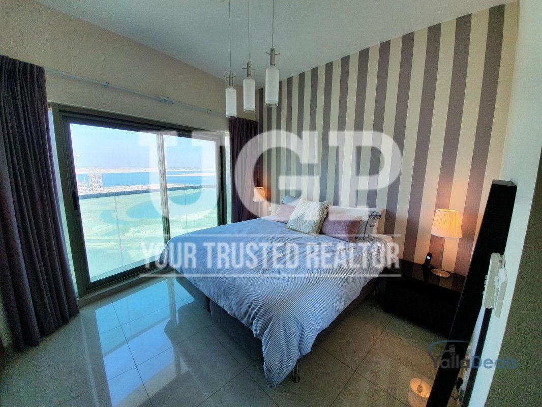 Apartments for Rent in Al Reem Island, Abu Dhabi