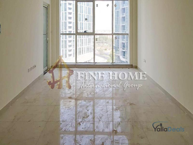 Apartments for Rent in Danet Abu Dhabi, Abu Dhabi