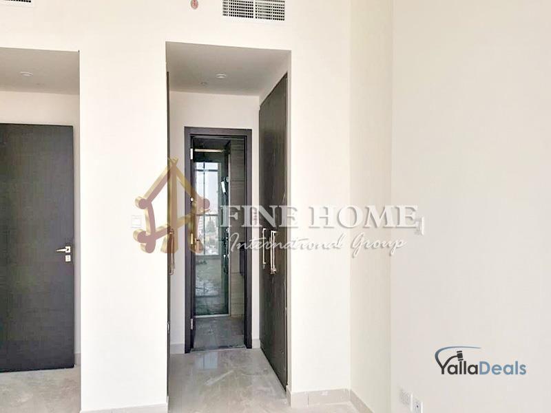 Real Estate_Apartments for Rent_Danet Abu Dhabi