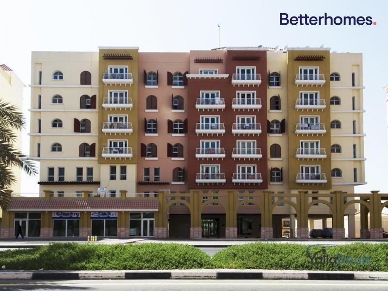 Apartments for Rent in International City, Dubai