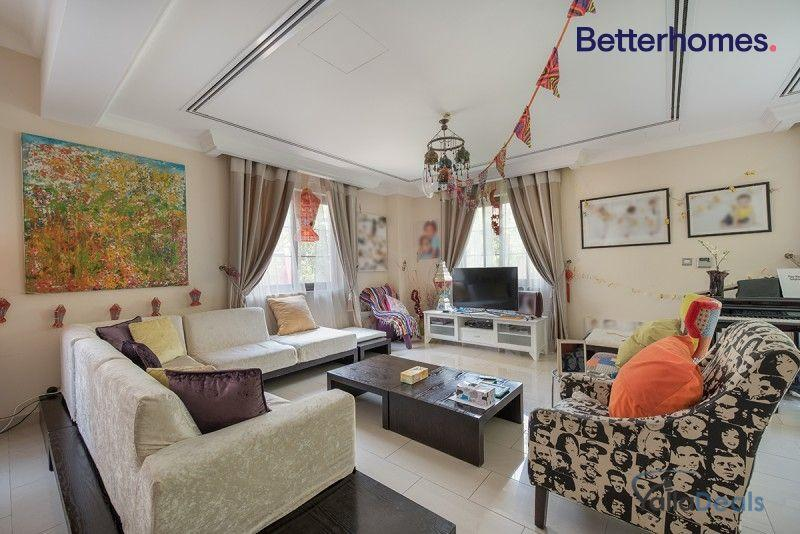 Villas for Rent in Arabian Ranches 2, Dubai