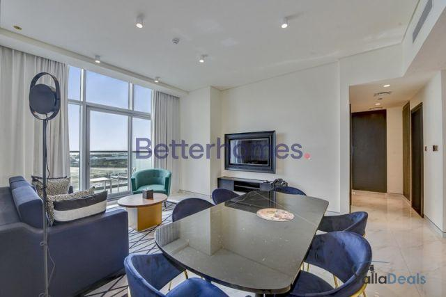 Hotel Rooms & Apartments for Rent in Business Bay, Dubai