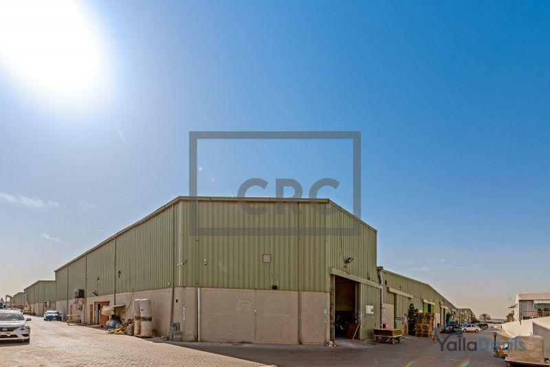 Commercial Property for Rent in Al Quoz, Dubai