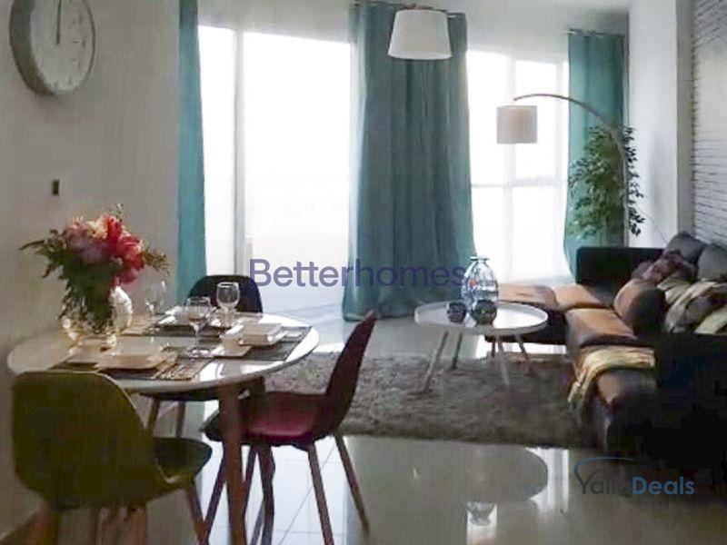 Apartments for Rent in Dubai Production City (IMPZ), Dubai