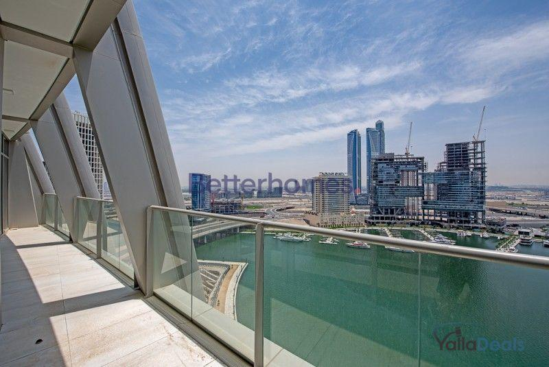 Penthouses for Rent in Business Bay, Dubai