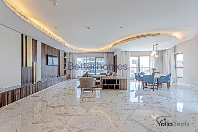 Penthouses for Rent in Downtown Dubai, Dubai