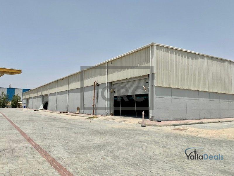 Commercial Property for Rent in Dubai Investment Park, Dubai