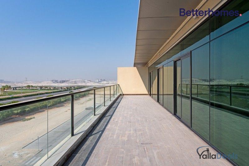 Apartments for Rent in Meydan Avenue, Dubai