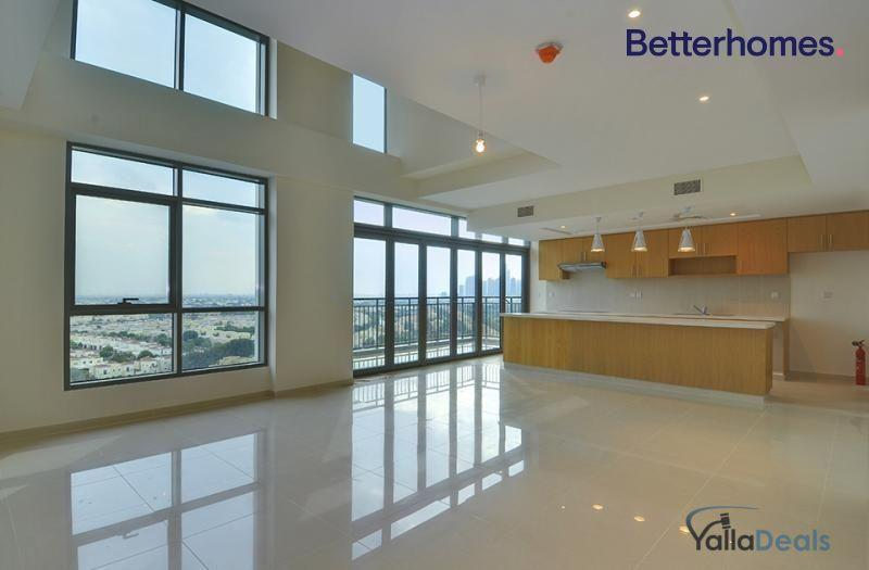 Penthouses for Rent in The Views, Dubai
