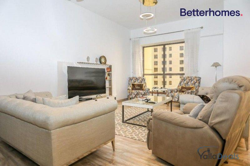 Real Estate_Apartments for Rent_JBR Jumeirah Beach Residence