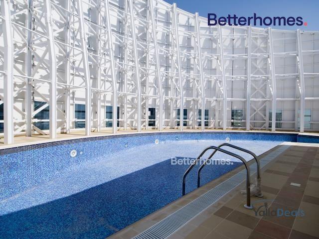 Real Estate_Apartments for Rent_JLT Jumeirah Lake Towers