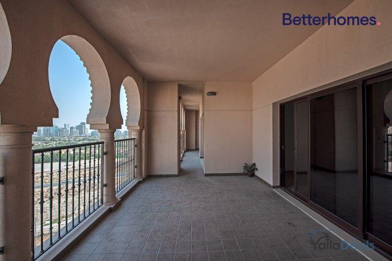 Apartments for Rent in Jumeirah Golf Estates, Dubai