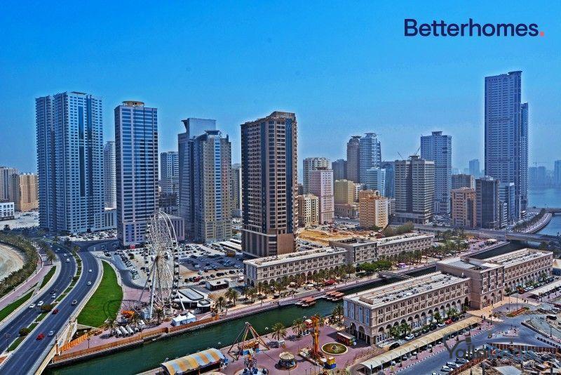 Commercial Property for Rent in Al Khan, Al Sharjah