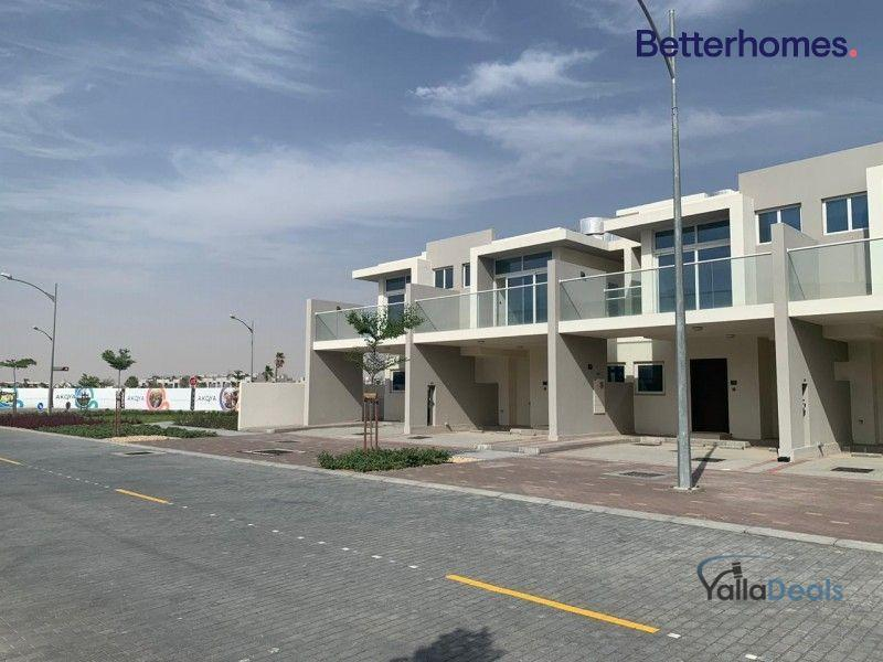 Townhouses for Rent in Akoya Oxygen, Dubai