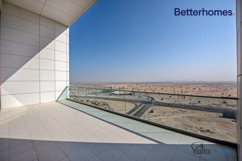 Penthouses for Rent in Al Barsha, Dubai