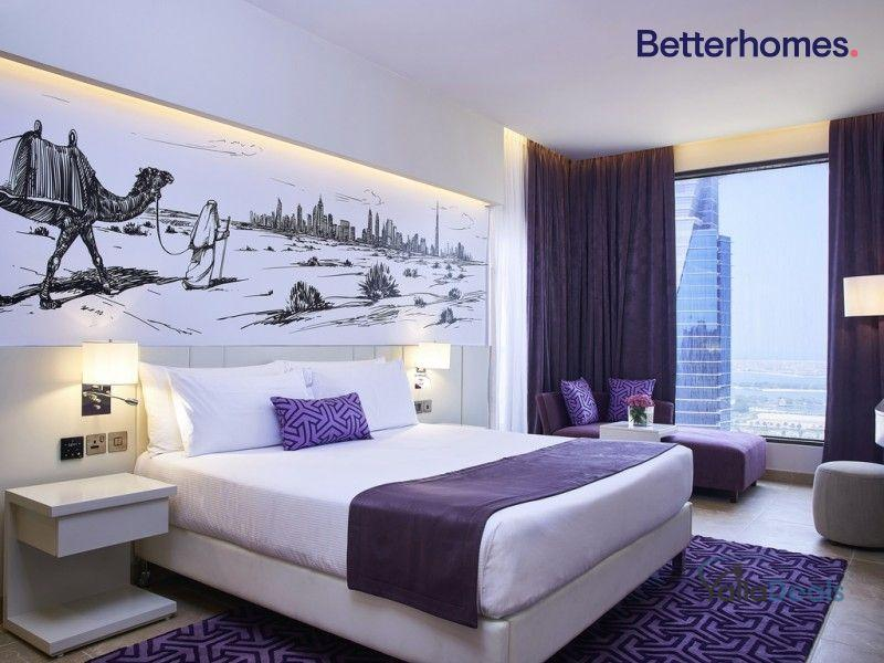 Hotel Rooms & Apartments for Rent in Barsha Heights (Tecom), Dubai