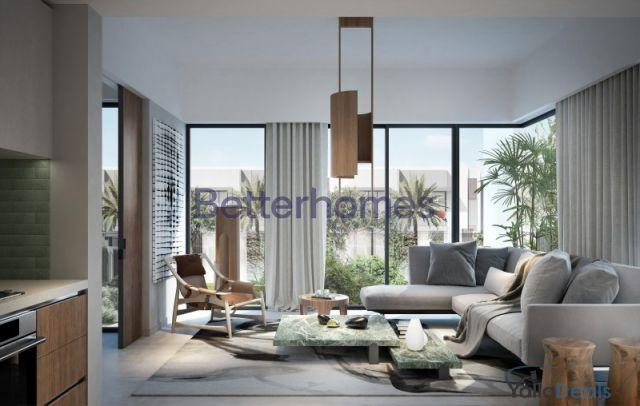 New Projects - Townhouses for Sale in The Valley, Dubai