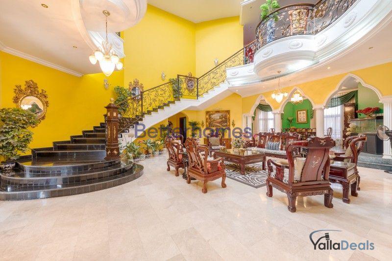 Villas for Sale in Umm Al Sheif, Dubai