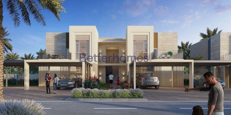 New Projects - Townhouses for Sale in Dubai South, Dubai