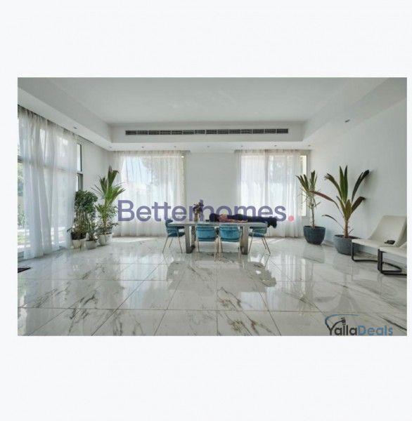 Villas for Sale in Al Quoz, Dubai