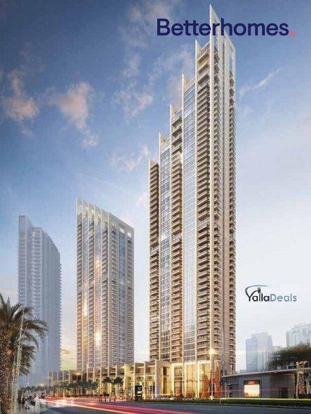 مشاريع جديدة - شقق للبيع في وسط مدينة دبي, دبي