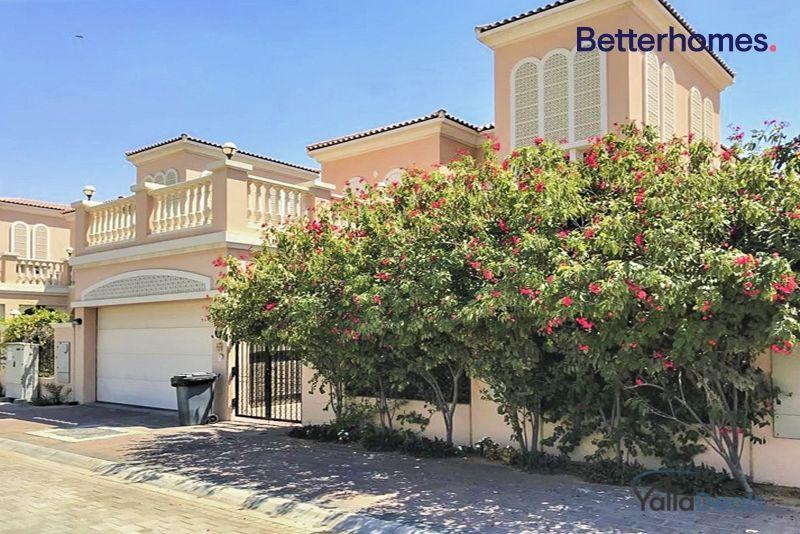 Villas for Sale in Jumeirah Village Circle, Dubai