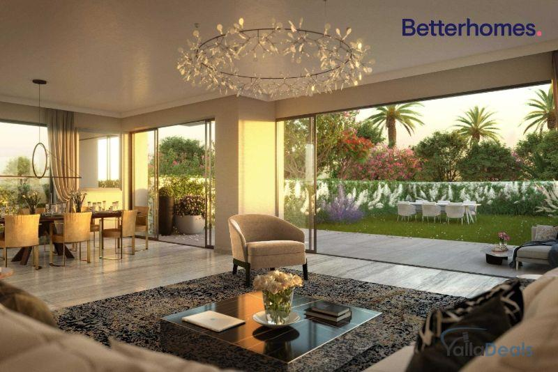 New Projects - Townhouses for Sale in Mohammad Bin Rashid City, Dubai