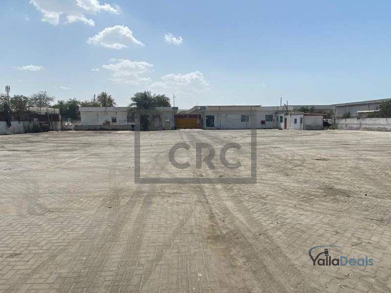 Commercial Property for Sale in Al Quoz, Dubai