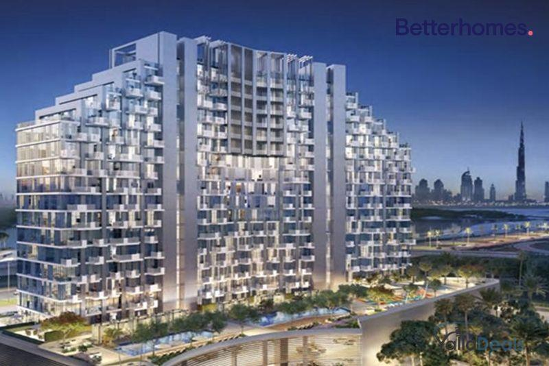 New Projects - Apartments for Sale in Healthcare City, Dubai