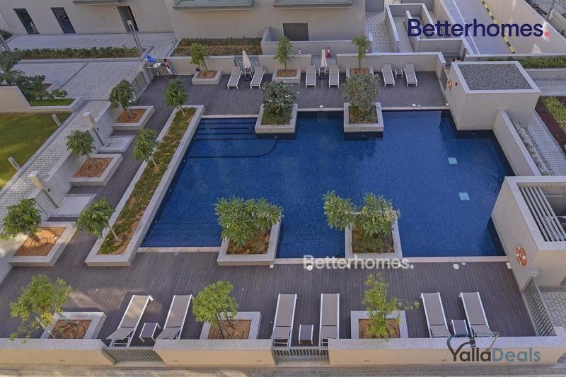 Apartments for Sale in Mohammad Bin Rashid City, Dubai