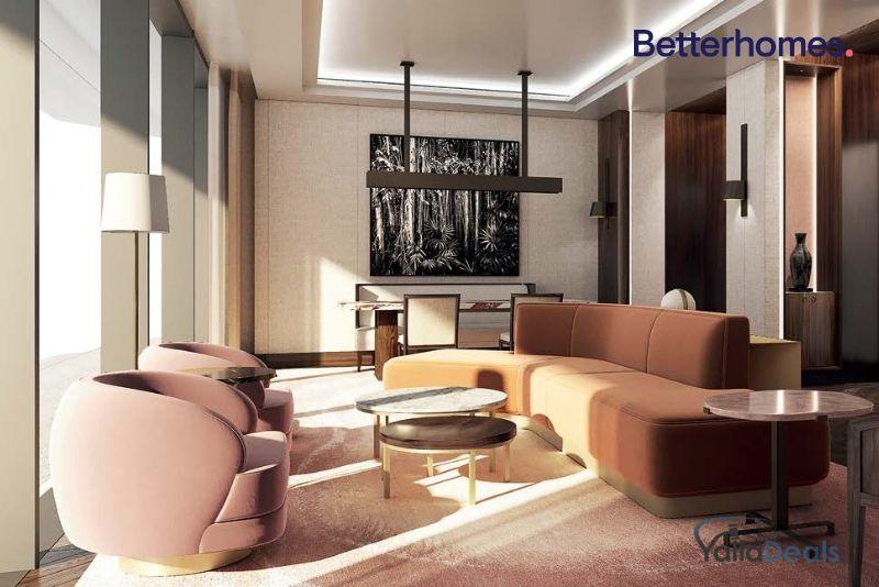 مشاريع جديدة - شقق للبيع في الخليج التجاري, دبي