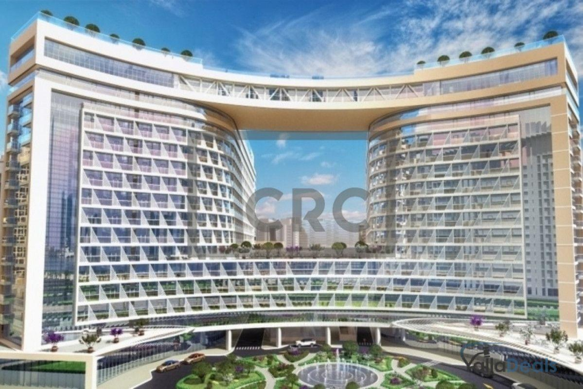 Hotel Rooms & Apartments for Sale in The Palm Jumeirah, Dubai