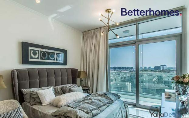 New Projects - Apartments for Sale in Akoya Oxygen, Dubai
