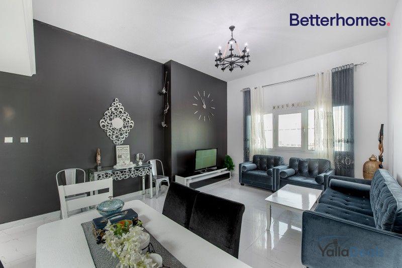 Apartments for Sale in Jumeirah Village Triangle, Dubai