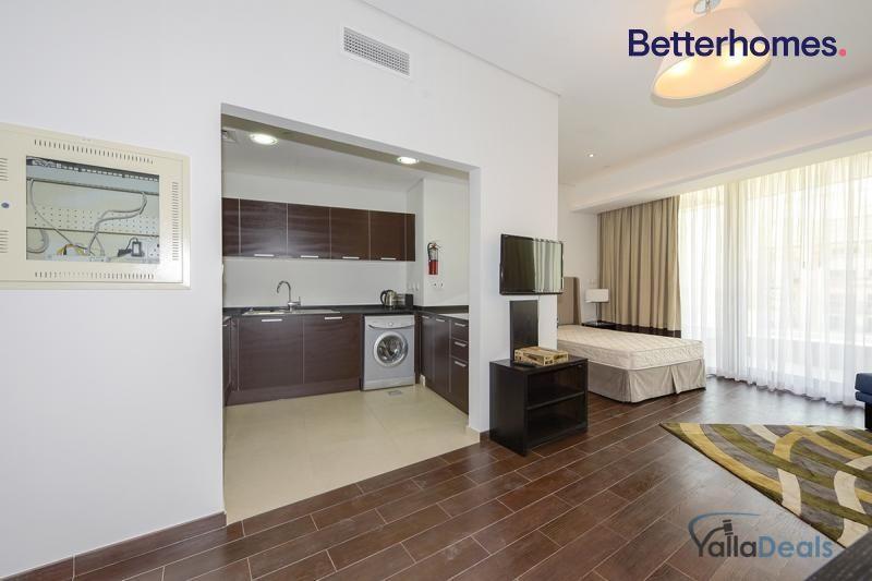 Apartments for Sale in Dubai Sports City, Dubai