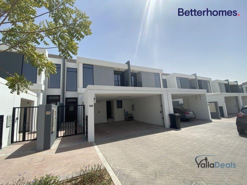 Villas for Sale in Motor City, Dubai