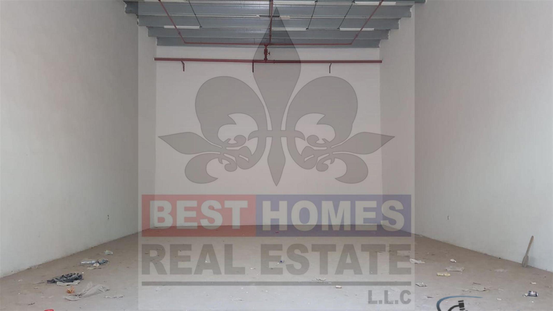 Real Estate_Commercial Property for Rent_Al Jurf Industrial