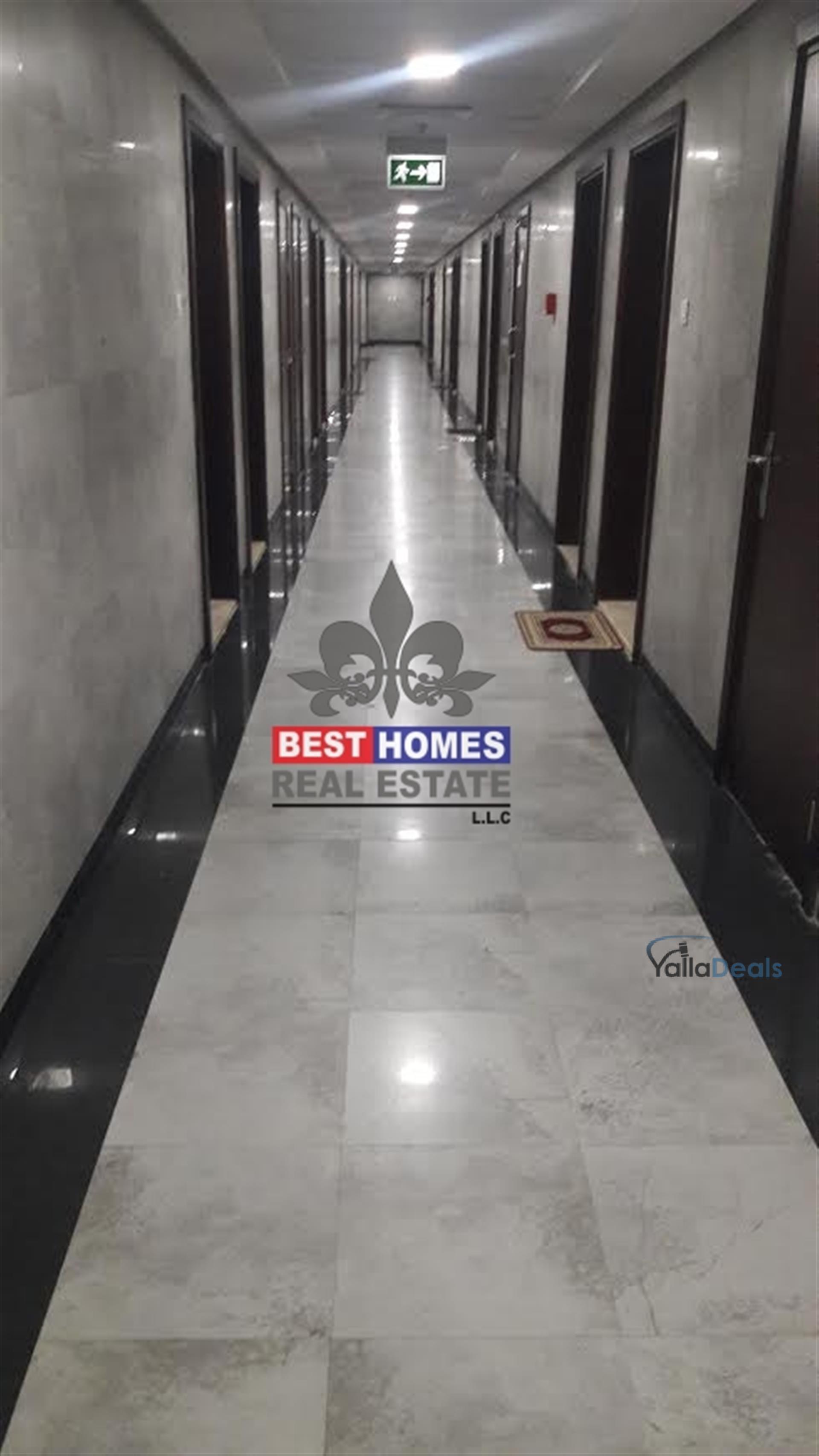 Apartments for Rent in Al Rashidya, Ajman