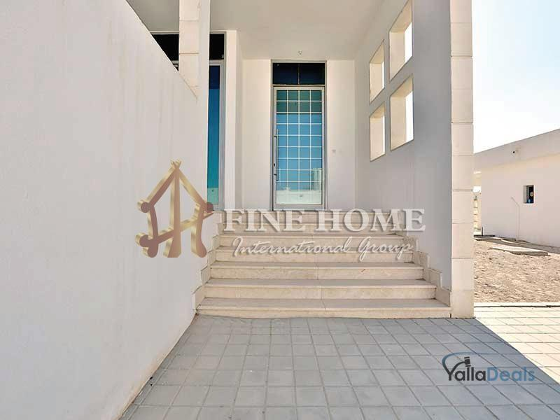 Compounds For Sale  in Shakhbout City, Abu Dhabi