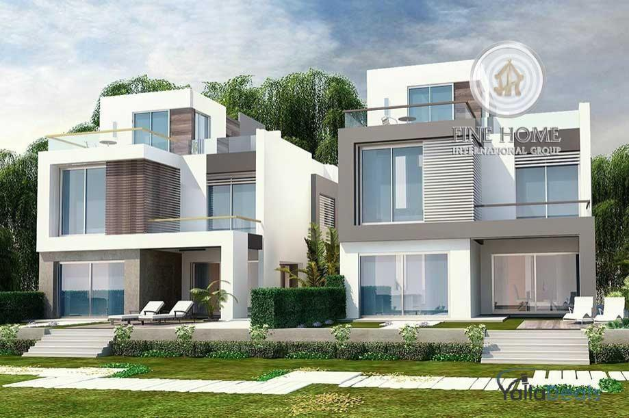 Compounds For Sale  in Al Muroor, Abu Dhabi