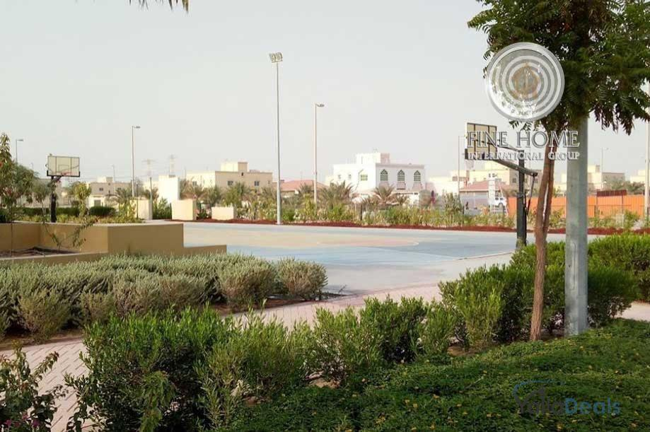 Compounds For Sale  in Mohamed Bin Zayed City, Abu Dhabi