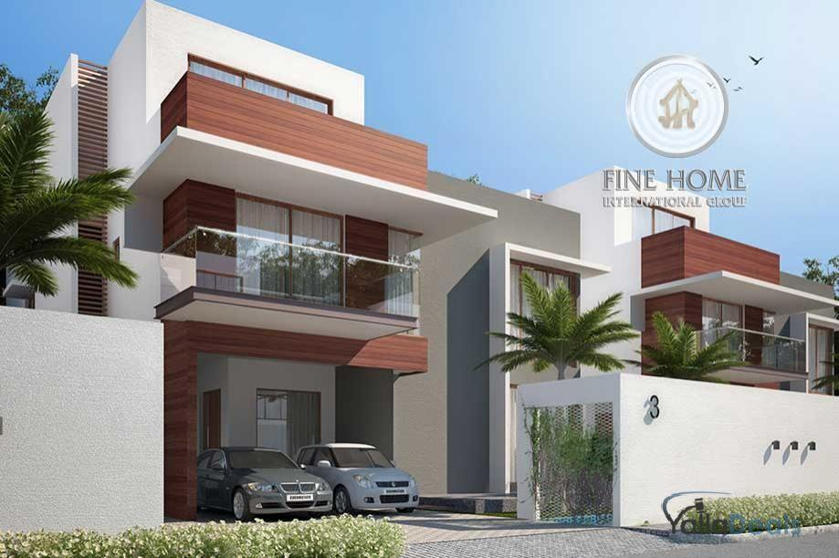 Compounds For Sale  in Khalifa City A, Abu Dhabi