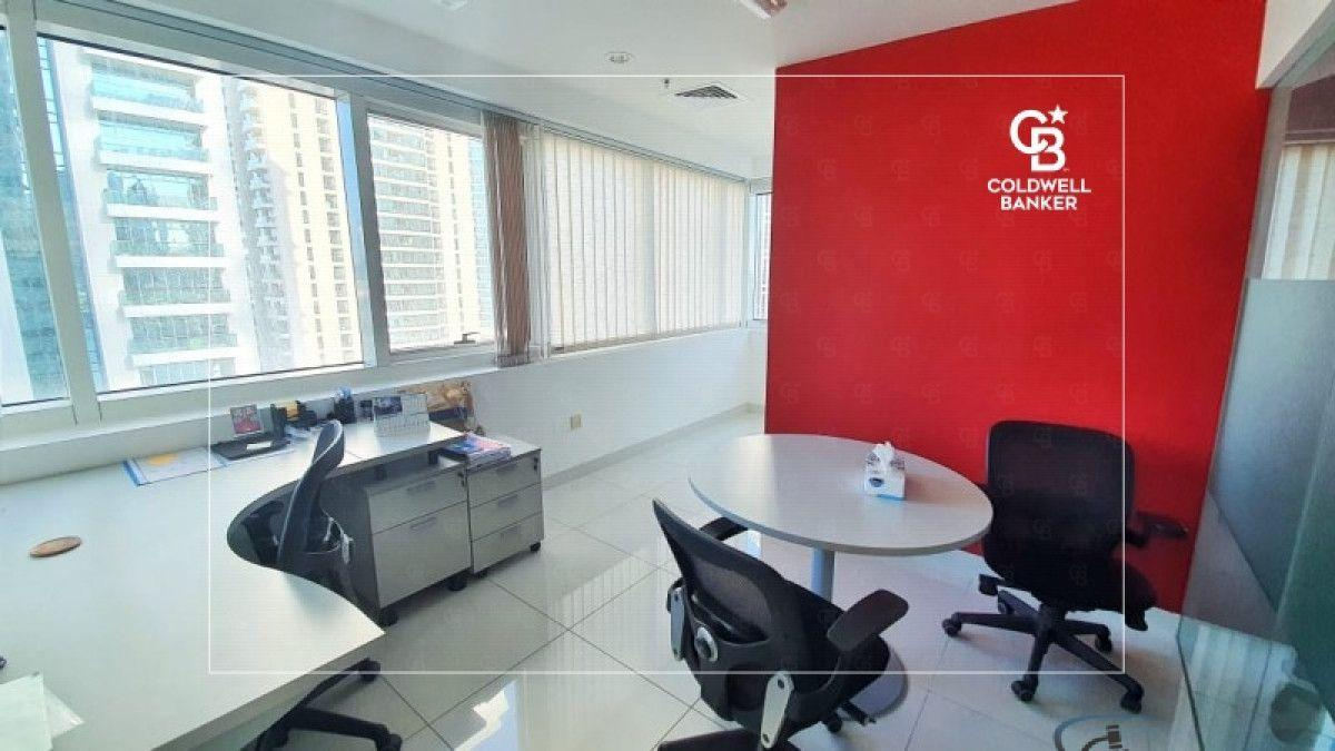Commercial Property for Rent in JLT Jumeirah Lake Towers, Dubai
