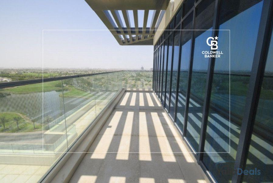 Penthouses for Rent in The Hills, Dubai